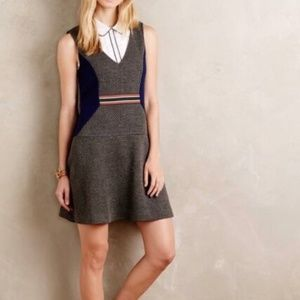 Anthropologie Maeve ludlow Dress